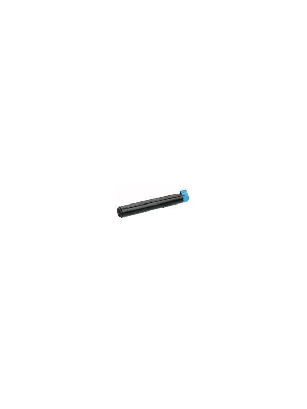 9002395 - Toner OKI 400EX / 600EX / 810EX - Cartucho remanufacturado alta capacidad 2.000 páginas con una cobertura por página de 5%.