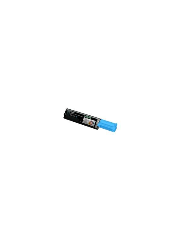 593-10064 DELL 3000 / 3100 CYAN - Cartucho remanufacturado alta capacidad 2.000 páginas con una cobertura por página de 5%.