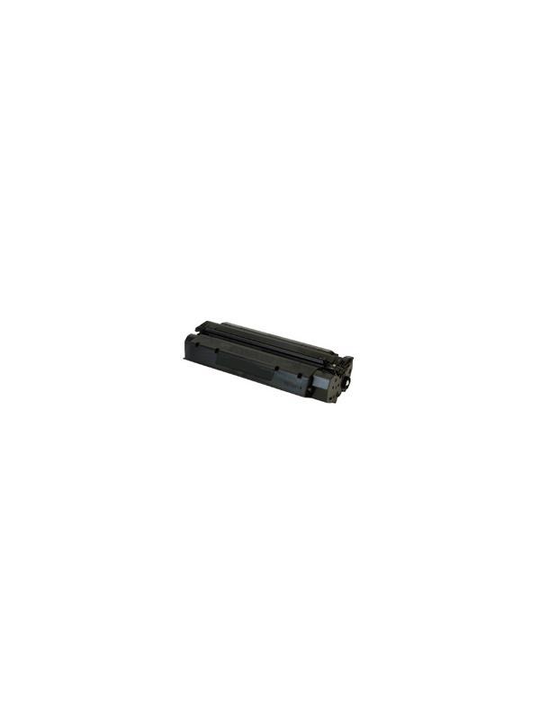 EP 25 - Canon LBP 1210 - Cartucho toner remanufacturado Canon EP 25 alta capacidad 3.500 páginas con una cobertura por página de 5%.