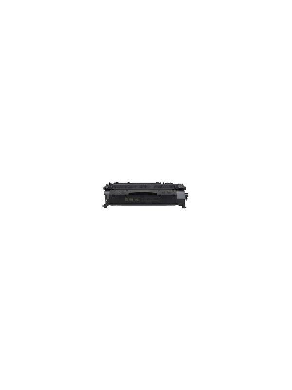 CRG 719 - Canon LBP 6300 / 6650 / MF 5840 - Cartucho toner remanufacturado alta capacidad 6.500 páginas con una cobertura por página de 5%. Compatible con Canon LBP 6300DN / Canon LBP 6650DN / Canon MF5840DN