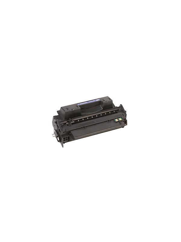 Q2610A -- HP 2300 - Cartucho toner remanufacturado Q2610A alta capacidad 6.000 páginas con una cobertura por página de 5%. Para impresoras HP 2300