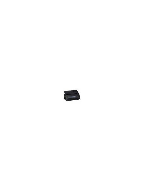 Q1338A - HP LaserJet 4200/4200N/4200DTN/4200DTNSL - Cartucho toner remanufacturado Q1338A -- HP Laserjet 4200/4200N/4200DTN/4200DTNSL alta capacidad 12.000 páginas con una cobertura por página de 5%.