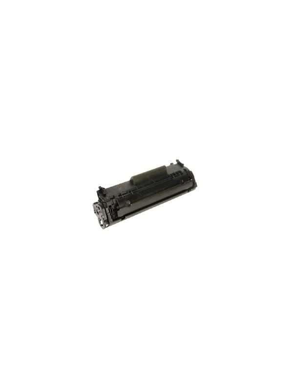 FX9 / FX10 - Canon LBP 2900 / 3000 / Fax-L100 / 120 / Canon Imageclass MF4150 / MF4690 - FX9 / FX10. Cartucho toner remanufacturado alta capacidad 2.000 páginas con una cobertura por página de 5%.