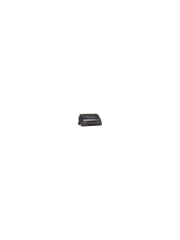 Q5942X -- HP Laserjet 4250 / 4350 - Cartucho toner remanufacturado Q5942X -- HP Laserjet 4250/4250DTN/4250N/4250TN/4350/ 4350DTN/4350N/4350TN alta capacidad 20.000 páginas con una cobertura por página de 5%.
