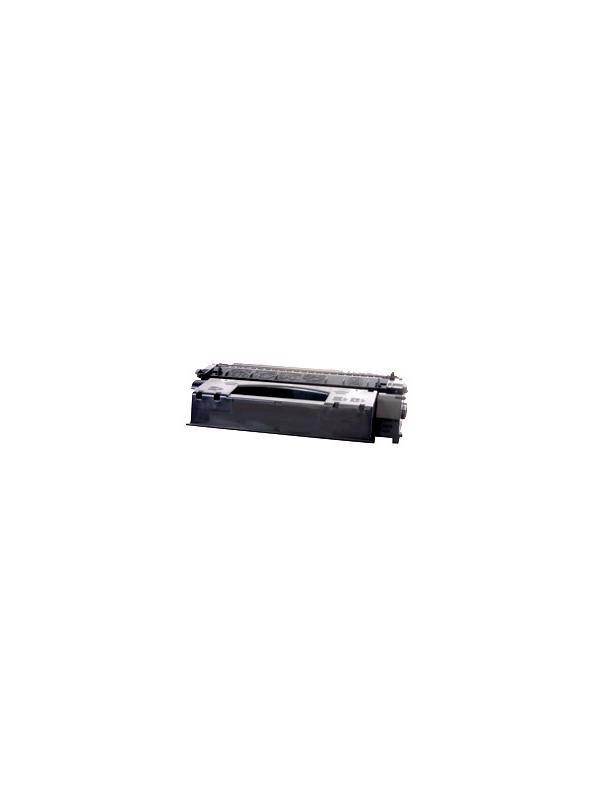 Q5949X - HP 1320 3390 3392 - Q5949X. Cartucho toner Q5949X Reciclado - Compatible alta capacidad 6.000 páginas con una cobertura por página de 5%.