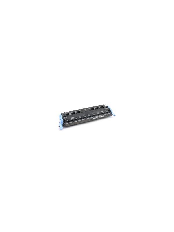 9424A004AA - Canon LBP 5000 / 5100 BLACK - CRG 707BK. Cartucho toner remanufacturado 9424A004AA alta capacidad 2.500 páginas con una cobertura por página de 5%. Para impresoras Canon LBP 5000 / 5100.