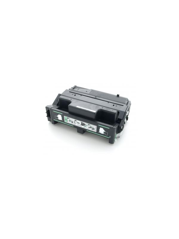 RICOH AFICIO AP400 / AP400n / AP400 / AP410 / AP410n / AP410 / NASHUA P7325 P7325N / P7527 / P7527N - Cartucho remanufacturado alta capacidad 15.000 páginas con una cobertura por página de 5%. Cartucho toner reciclado - compatible para uso en impresoras  RICOH AFICIO AP400 / AP400n / AP400 / AP410 / AP410n / AP410  SP3500N  NASHUA P7325 P7325N / P7527 / P7527N SP3510DN SP3510SF SP3500SF