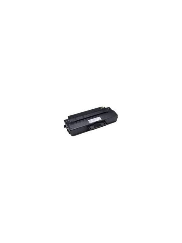DELL B1260 / B1265 BLACK - Cartucho remanufacturado alta capacidad 2.500 páginas con una cobertura por página de 5%. Para impresoras DELL B1260/B1265 BLACK