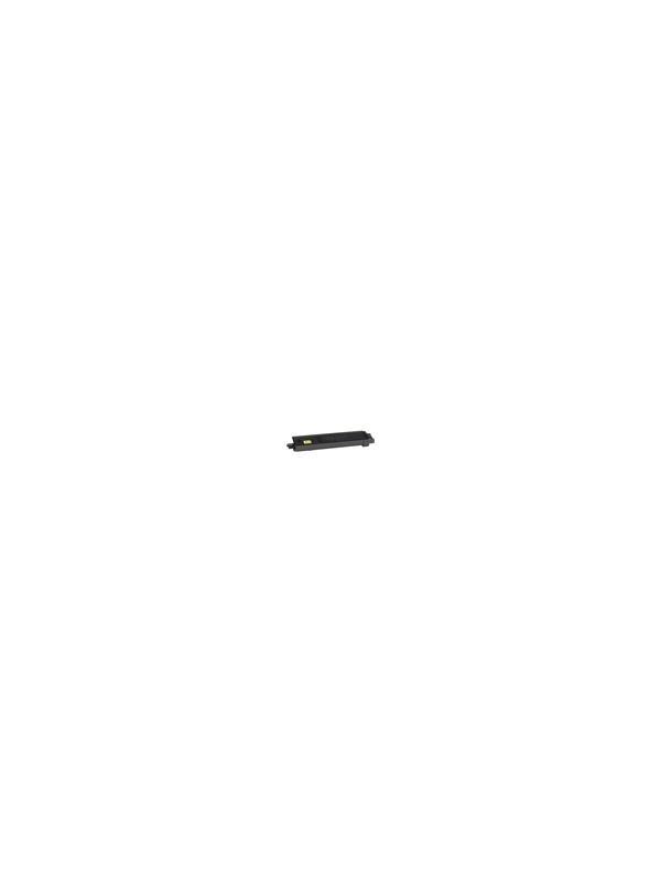 Kyocera TK-8315 TASKalfa 2550ci BLACK - Kyocera TK8315K. Cartucho reciclado - compatible alta capacidad 12.000 páginas con una cobertura por página de 5%. Cartucho compatible TASKalfa 2550ci BLACK