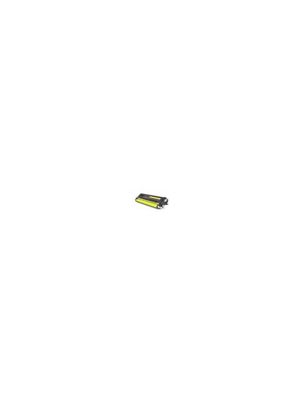 Brother TN321 / TN329 / TN331 / TN341 / TN351 / TN361 / TN391 YELLOW - Cartucho toner remanufacturado AMARILLO alta capacidad 1.500 páginas con una cobertura por página de 5%. Reciclado-compatible para impresoras Brother TN321 / TN329 / TN331 / TN341 / TN351 / TN361 / TN391 - Brother HL HL8250CDN HL8350CDN HL-L8350CDNT DCP-L8400CDN DCP-L8450CDW MFC-L8600CDW MFC-L8650CDN MFC-L8850CDW YELLOW