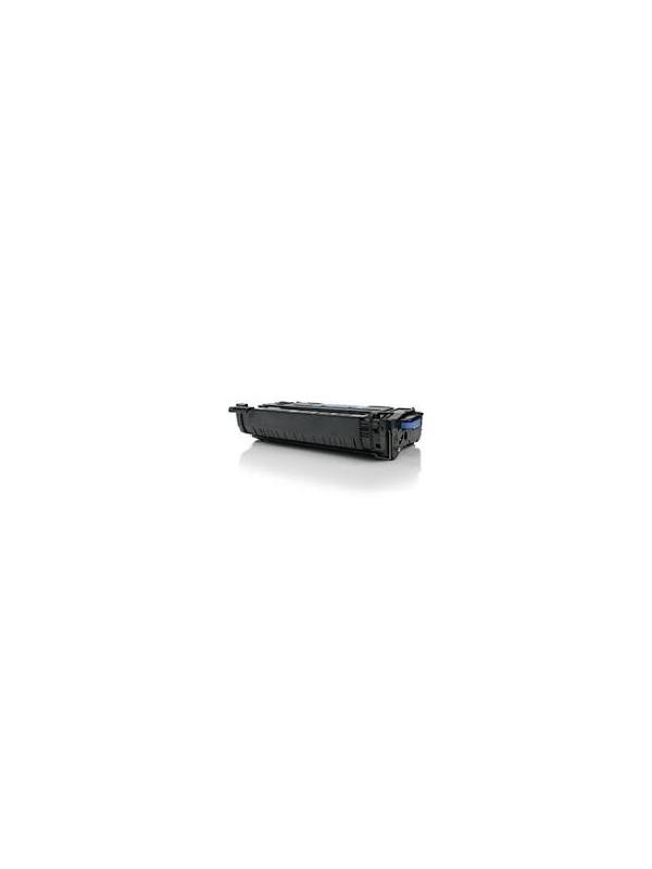 HP CF325X - LASERJET M806 / M830 - HP CF325X. Cartucho toner remanufacturado HP Laserjet CF325X alta capacidad 34.500 páginas con una cobertura por página de 5%.  cartucho reciclado compatible con las impresoras: LASERJET M806 / M830