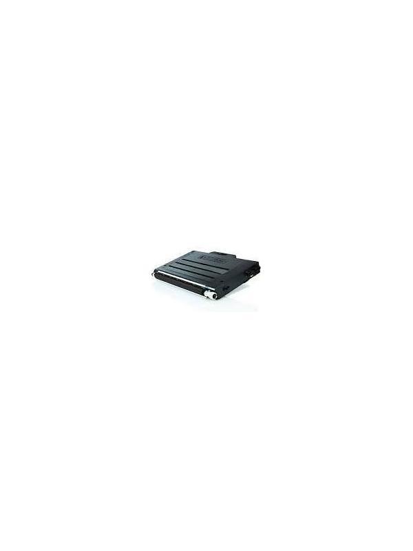 Samsung CLP 500 500A 500G 500N 500NA 500R CLP 550 550G 550N BLACK - Cartucho toner remanufacturado compatible BLACK alta capacidad 7.000 páginas con una cobertura por página de 5%. Samsung CLP 500 500A 500G 500N 500NA 500R CLP 550 550G 550N BLACK