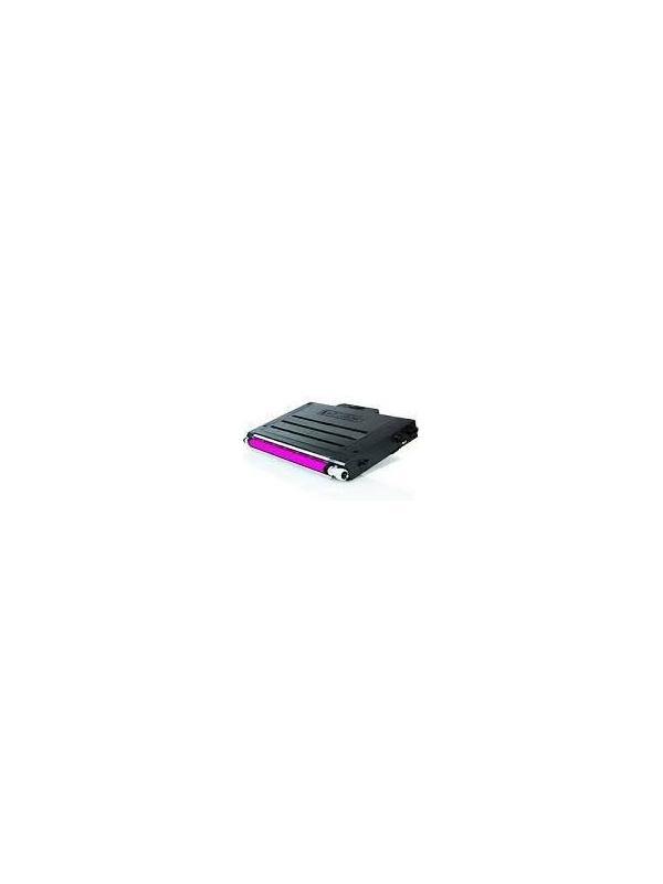 Samsung CLP 500 500A 500G 500N 500NA 500R CLP 550 550G 550N MAGENTA - Cartucho toner remanufacturado compatible MAGENTA alta capacidad 5.000 páginas con una cobertura por página de 5%. Samsung CLP 500 500A 500G 500N 500NA 500R CLP 550 550G 550NMAGENTA