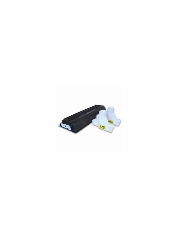 OLIVETTI D-COPIA 16 / 200 / 1600 / 2000 - B0446 - Cartucho remanufacturado alta capacidad 16.000 páginas con una cobertura por página de 5%. OLIVETTI D-COPIA 16 / 200 / 1600 / 2000 - B0446