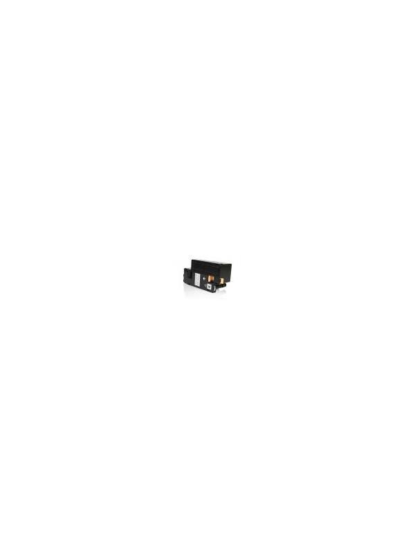 DELL E525W BLACK - Cartucho remanufacturado DELL E525W BLACK alta capacidad 2.000 páginas con una cobertura por página de 5%.