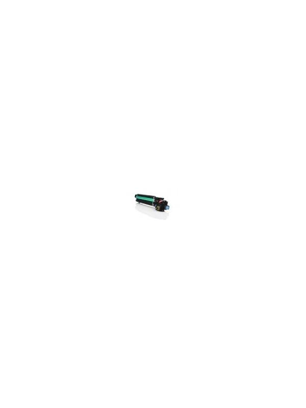 Tambor (Drum) Epson Aculaser C3900 / CX37 CYAN - Tambor remanufacturado alta capacidad 30.000 páginas con una cobertura por página de 5%. Tambor compatible con impresoras Epson Aculaser C3900 / CX37 CYAN