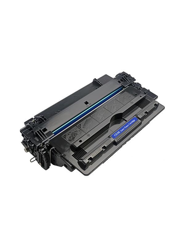 CZ192A -- HP LaserJet Pro Multifunction M435nw - Cartucho toner remanufacturado CZ192A alta capacidad 12.000 páginas con una cobertura por página de 5%.  Cartucho compatible con las impresoras: CZ192A -- HP LaserJet Pro Multifunction M435nw