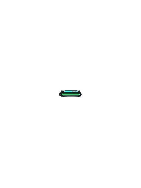 CE341A - HP M775 CYAN - CE341A - HP M775 Cyan. Cartucho Toner Compatible - Reciclado CE341A 16.000 páginas. Compatible con impresoras HP M775