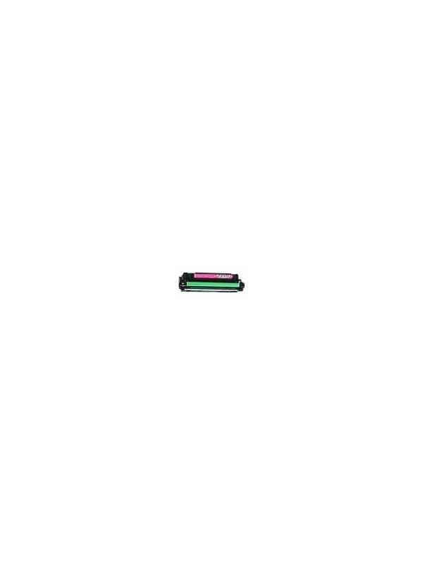 CE343A - HP M775 MAGENTA - CE343A - HP M775 magenta. Cartucho Toner Compatible - Reciclado CE343A 16.000 páginas. Compatible con impresoras HP M775