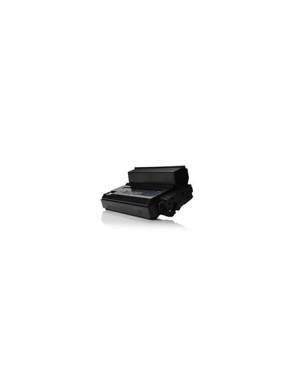 Samsung ML3560 / ML3561 / ML3560DB - Cartucho toner remanufacturado BLACK alta capacidad 12.000 páginas con una cobertura por página de 5%. Samsung ML3560 / ML3561/ ML3560DB