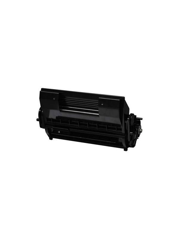 Toner OKI ES7120/ES7130 - Cartucho remanufacturado alta capacidad 25.000 páginas con una cobertura por página de 5%.  Toner OKI ES7120/ES7130