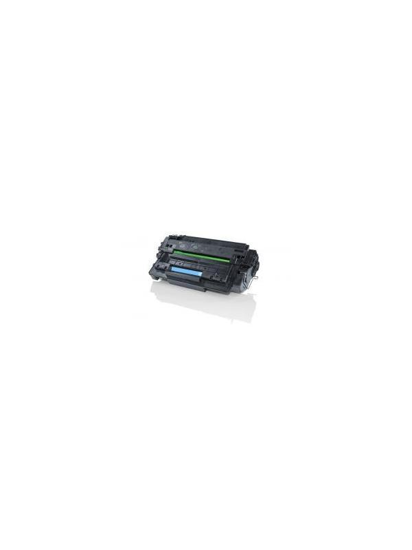Q6511A Toner HP - HP 11A - Cartucho de tóner - 1 x negro - 6000 páginas Compatible con: Laserjet 2400 Laserjet 2400DN Laserjet 2410 Laserjet 2420 Laserjet 2420D Laserjet 2430 Laserjet 2430T Laserjet 2430TN Laserjet 2430DTN