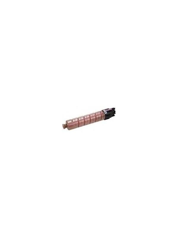 RICOH AFICIO MP-C2003 / MP-C2011 / MP-C2503 MAGENTA - Cartucho Toner remanufacturado alta capacidad 9.500 páginas. Compatible con impresoras RICOH AFICIO MP-C2003 / MP-C2011 / MP-C2503 ROJO