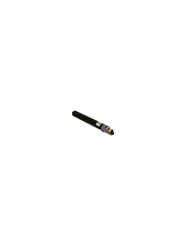 RICOH AFICIO MP-C3500 / MP-C4500 YELLOW - Cartucho remanufacturado alta capacidad 17.000 páginas con una cobertura por página de 5%. Cartucho toner compatible con impresoras RICOH AFICIO MPC3500 / MPC4500 YELLOW