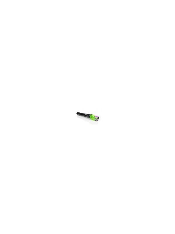 RICOH AFICIO MP-C3001 / MP-C3501 YELLOW - Cartucho remanufacturado alta capacidad 15.000 páginas con una cobertura por página de 5%. Cartucho toner compatible con impresoras RICOH AFICIO MPC3001 / MPC3501 YELLOW