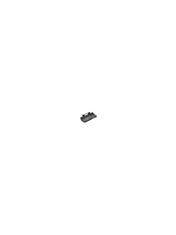 RICOH AFICIO SP100E / SP112 - Cartucho toner remanufacturado RICOH AFICIO SP100E / SP112 alta capacidad 1.200 páginas con una cobertura por página de 5%.