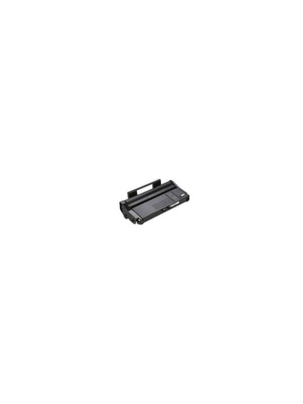 RICOH AFICIO SP150 - Cartucho toner remanufacturado RICOH AFICIO SP150 alta capacidad 1.500 páginas con una cobertura por página de 5%.