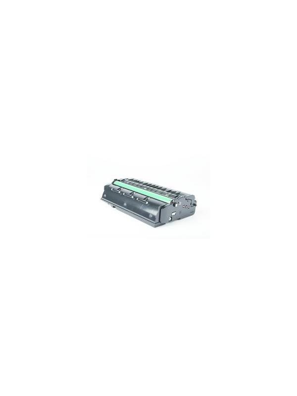 RICOH AFICIO SP311DN - Cartucho toner remanufacturado RICOH AFICIO SP311DN alta capacidad 3.500 páginas con una cobertura por página de 5%.  Cartucho compatible con las impresoras Aficio SP 311DN Aficio SP 311DNW Aficio SP 311SFN Aficio SP 311SFNW