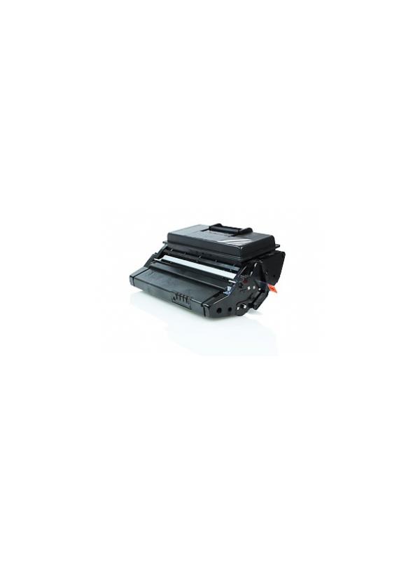 Samsung ML4050 / ML4550 / ML4551 - Cartucho remanufacturado alta capacidad 20.000 páginas con una cobertura por página de 5%. Samsung ML4050 / ML4550 / ML4551  ML-D4550B  para Samsung ML-4000 Series / ML-4050 / ML-4050 N / ML-4050 ND / ML-4050 NG / ML-4051 N / ML-4055 N / ML-4550 / ML-4551 / ML-4551 N / ML-4551 ND / ML-4551 NDR / ML-4551 NG / ML-4551 NJ / ML-4551 NR / ML-4551 NRT / ML-4552 N / ML-4555 N