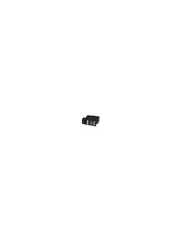 Xerox Phaser 6020 / 6022 BLACK - Cartucho reciclado - compatible alta capacidad 2.000 páginas con una cobertura por página de 5%. 