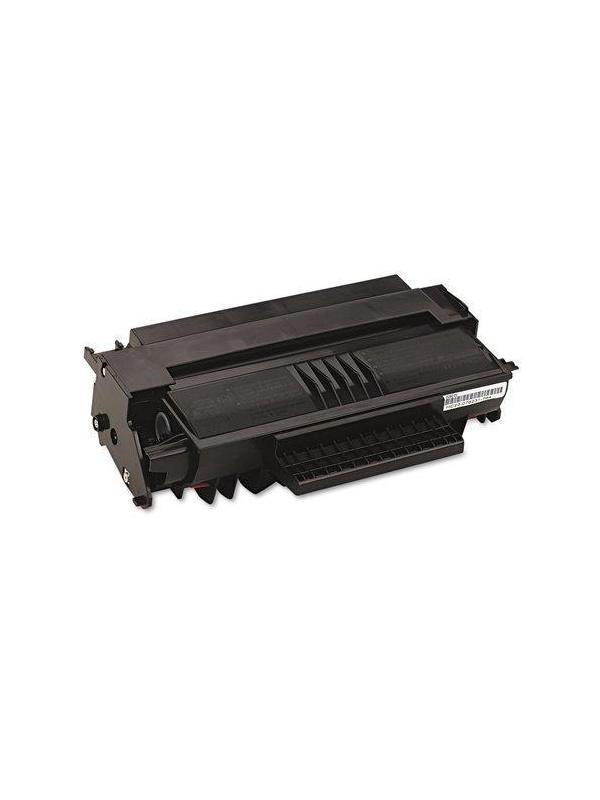 Toner OKI B2500 / B2520MFP / B2540MFP / B2510 FAX / B2510 / 2530 - Cartucho remanufacturado 4.000 páginas con una cobertura por página de 5%.