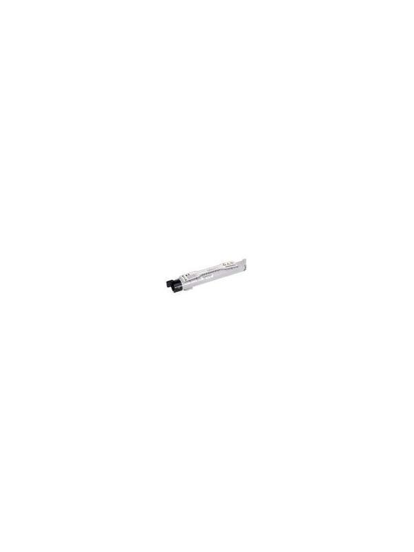 Epson Aculaser C4200 BLACK - Cartucho remanufacturado alta capacidad 8.000 páginas con una cobertura por página de 5%. Cartucho toner compatible con impresoras Epson Aculaser C4200