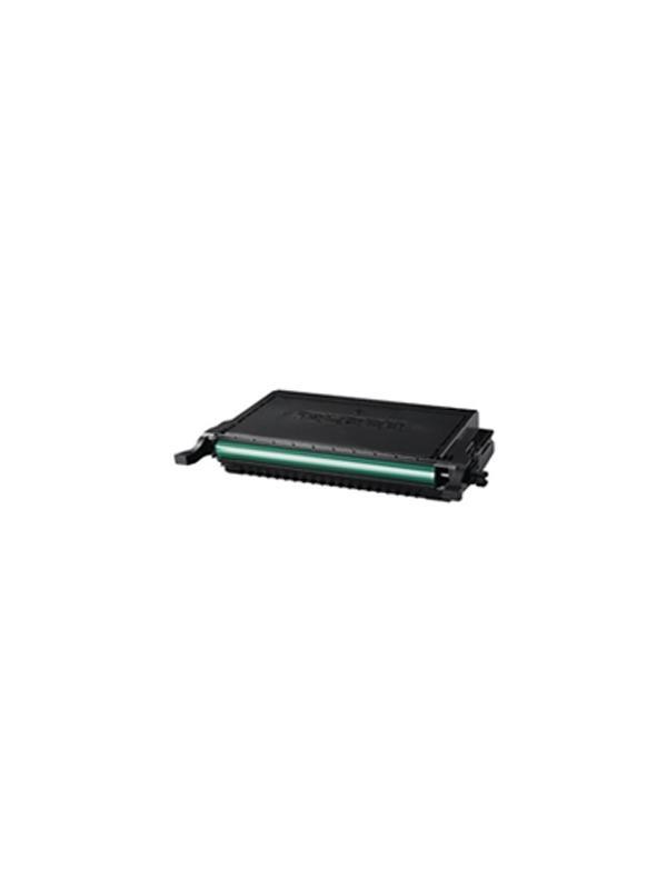 Samsung CLP620ND CLP670ND CLP670N CLX6220FX CLX6250FX BLACK - Cartucho toner remanufacturado BLACK alta capacidad 5.000 páginas con una cobertura por página de 5%. Samsung CLP620ND CLP670ND CLP670N CLX6220FX CLX6250FX BLACK
