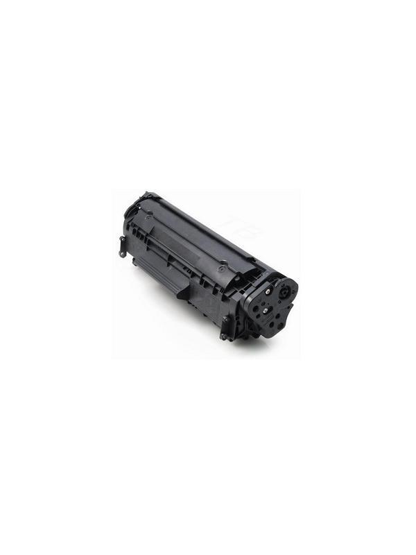Canon CGR728 / CGR726 / LBP6200 / LBP6200D - Canon CGR728 / CGR726 / LBP6200 / LBP6200D. Cartucho toner remanufacturado alta capacidad 2.100 páginas con una cobertura por página de 5%.  cartucho Compatible con las  maquinas CGR728 FAX L 150 FAX L 170 FAX L 410 I SENSYS FAX L150 I SENSYS MF 4780 W I SENSYS MF4730 I SENSYS MF4870DN I SENSYS MF4890DW MF 4410 MF 4430 MF 4450 MF 4550D MF 4570DN MF 4580 MF 4580DN MF 4730 MF 4750 MF 4780W MF 4870DN MF 4890DW