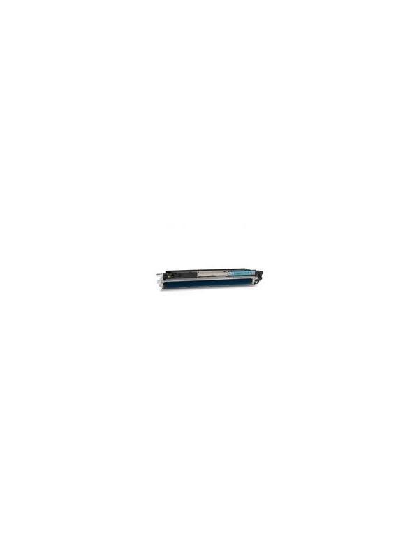 CF351A Laserjet Pro M176 M176FN M177 M177FW CYAN - CF351A Toner Compatible - Reciclado CF351A AZUL alta capacidad 1.000 páginas. Para impresoras Laserjet Pro M176 M176FN M177 M177FW