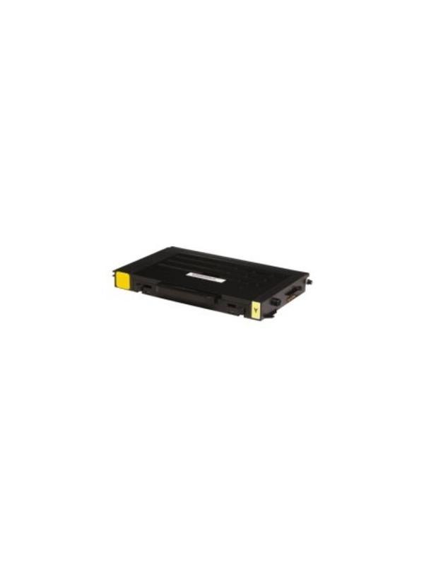 CLP-510D5Y - Samsung CLP510 CLP510N YELLOW