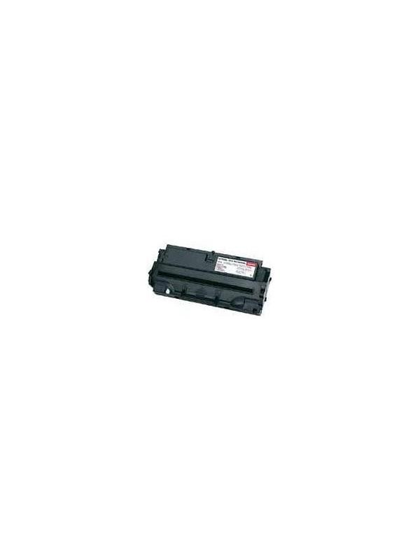 Lexmark E210 - 10S0150 - Cartucho remanufacturado alta capacidad 2.500 páginas con una cobertura por página de 5%.