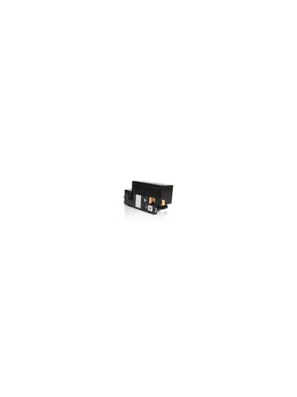 Epson aculaser c1700/CX17 Black C13S050614