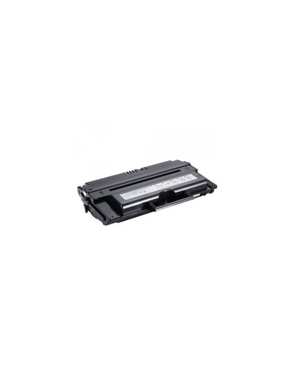 CB338A BK - HP Laserjet P1007 / 1008 - CB338A BK - HP Laserjet P1007 / 1008. Cartucho toner COMPATIBLE - RECICLADO 2.000 páginas con una cobertura por página de 5%. Compatible con impresoras CB338A BK - HP Laserjet P1007 / 1008