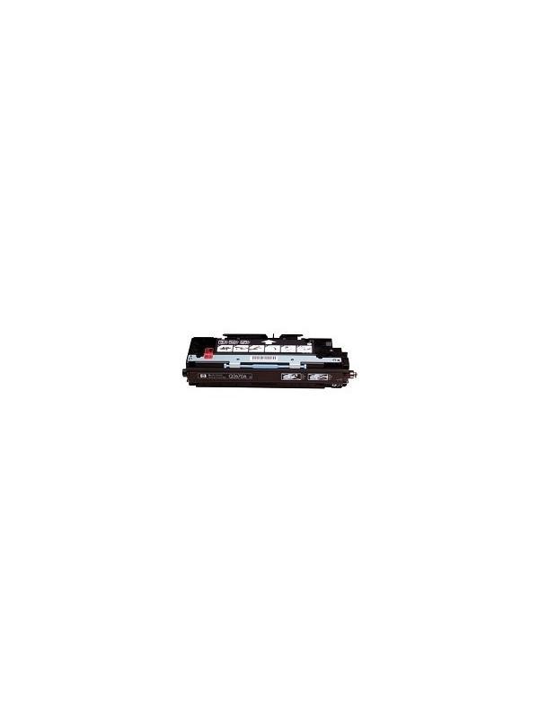 Q2670A - HP 3500 / 3550 / 3700 BLACK - Cartucho Toner Compatible - Reciclado Q2670A negro alta capacidad 6.000 páginas. Compatible con impresoras HP 3500n 3500n 3550 3550n 3700 3700n 3700d 3700dn 3700dtn