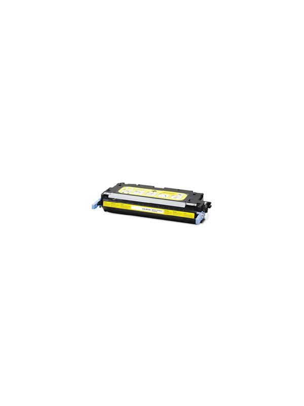 Q7582A - HP 3800 3505 YELLOW