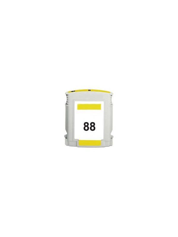 HP 88Y XL (C9393A) remanufacturado