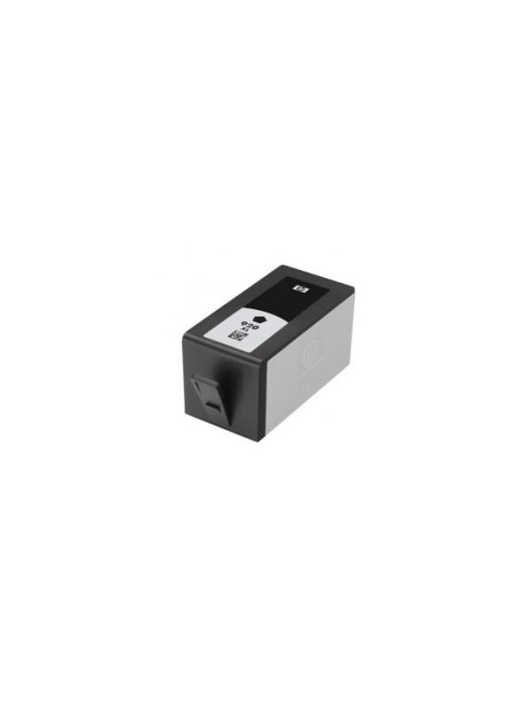 HP 920XL BK (CD975AN) remanufacturado
