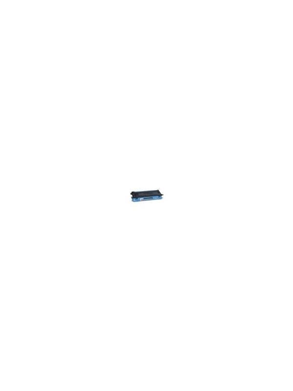 Brother TN421 / TN423 / TN426- HL L8260CDW HL L8360CDW MFC L8690CDW DCP L8410CDW MFC L8900CDW  CYAN - Cartucho toner remanufacturado AZUL alta capacidad 4.000 páginas con una cobertura por página de 5%. Reciclado-compatible para impresoras Brother TN421 / TN423 / TN426 - HL L8260CDW HL L8360CDW MFC L8690CDW DCP L8410CDW MFC L8900CDW  CYAN