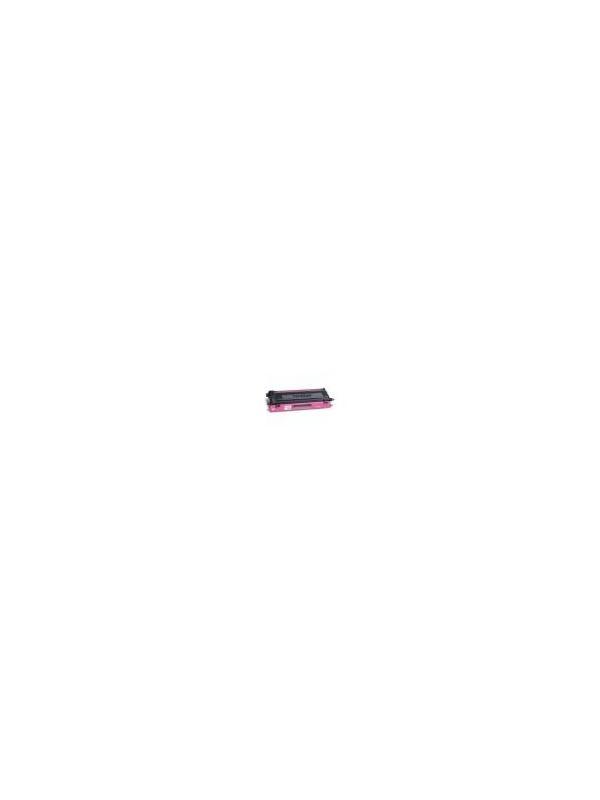 Brother TN421 / TN423 / TN426 - HL L8260CDW HL L8360CDW MFC L8690CDW DCP L8410CDW MFC L8900  MAGENTA - Cartucho toner remanufacturado MAGENTA alta capacidad 4.000 páginas con una cobertura por página de 5%. Reciclado-compatible para impresoras Brother TN421 / TN423 /TN426 - HL L8260CDW HL L8360CDW MFC L8690CDW DCP L8410CDW MFC L8900CDW  MAGENTA