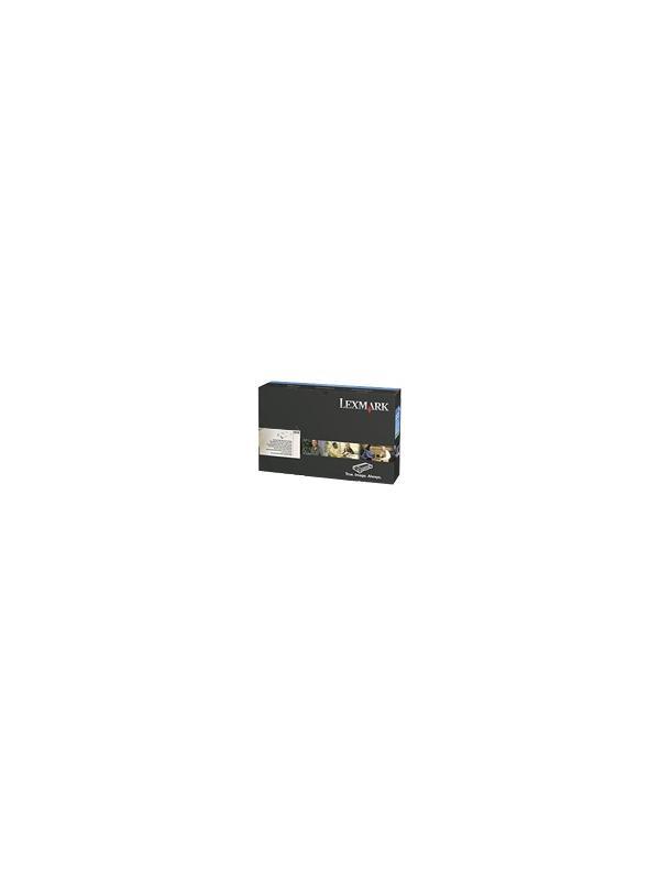 X945X2YG Toner Original Lexmark - Lexmark - Cartucho de tóner - Alto rendimiento - 1 x amarillo - 22000 páginas - LCCP